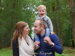Familie- en groepsfoto's